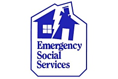 Emergency Social Services Logo