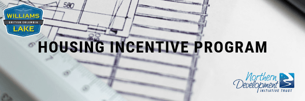Housing incentive program