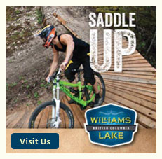 Saddle Up - Visit Us