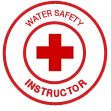 assistant and water safet instructor