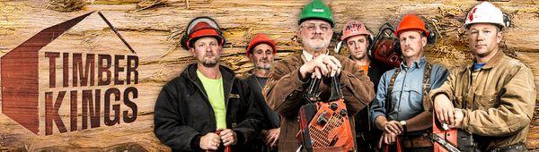 hgtv timber kings williams lake bc official website. Black Bedroom Furniture Sets. Home Design Ideas