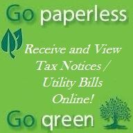 Green eBilling