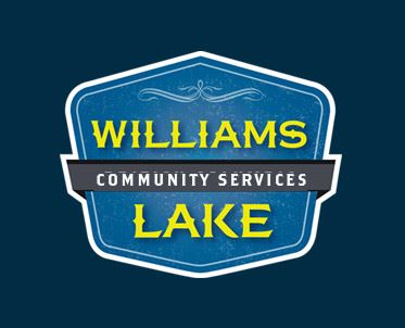 Williams Lake Community Services Logo