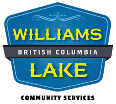 Williams Lake Logo